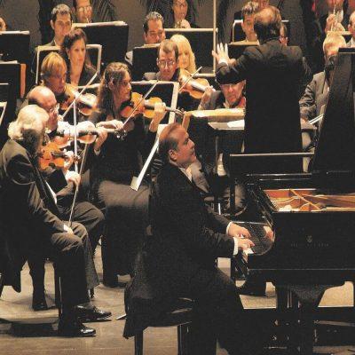 Symphony of the Americas: Legendary Lecuona feat. Thomas Tirino