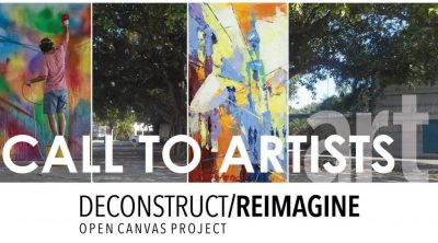 Open Canvas Project Call to Artists
