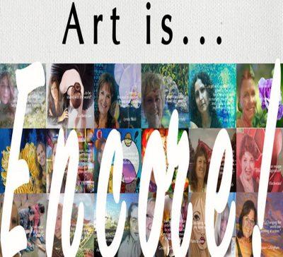 Art is...ENCORE!