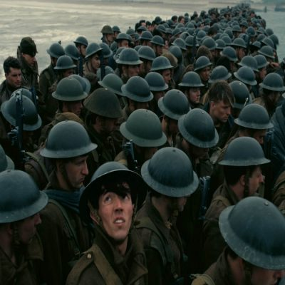 DUNKIRK: THE IMAX EXPERIENCE®