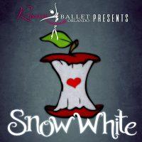 """""""Snow White"""" Ballet"""
