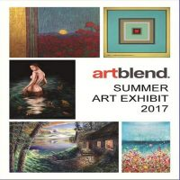 Summer Art Exhibition 2017