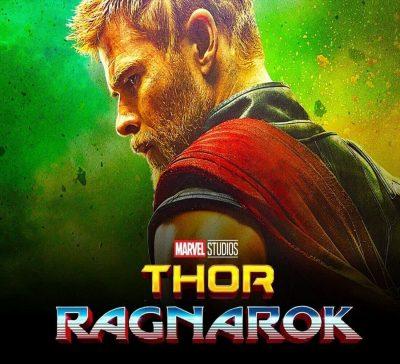 Thor: Ragnarok: The IMAX Experience®