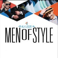 Men of Style @ The Galleria
