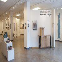 Art Appreciation Workshop