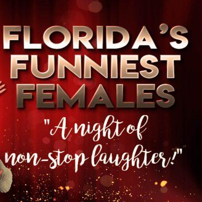 Florida's Funniest Females