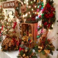 Coral Springs Craft Guild's 40th Annual Craft Show and Holiday Boutique.