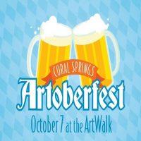 Artoberfest at the ArtWalk