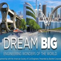 Dream Big: Engineering Wonders Of The World 3D