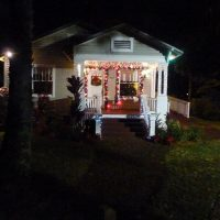 Historic Holiday Home Tour