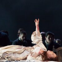 Lucia Di Lammermoor Opens In Fort Lauderdale