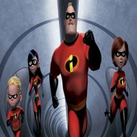 The Incredibles 2: The Imax Experience®