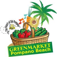 GreenMarket Pompano Beach
