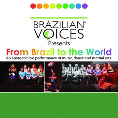 FROM BRAZIL TO THE WORLD