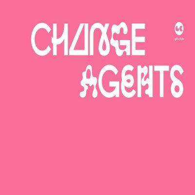 Change Agents: Girls' Club - Art Basel Miami Beach Brunch