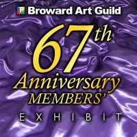 """67th Anniversary Members"" Exhibit Opening Reception"