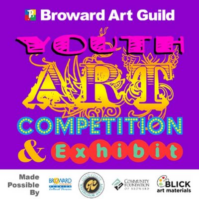 Youth Art Competition & Exhibit Opening Reception