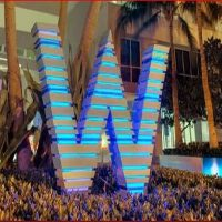 Call to Artists - Live Painting | W Hotel and ArtServe