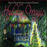 Holiday Magic Festival of Trees | Bonnet House Mus...