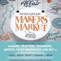 The Miramar Makers Market