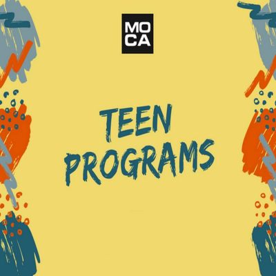 2017/2018 Teen Programs at Museum of Contemporary Art in North Miami