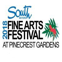 2018 Pinecrest Gardens Fine Arts Festival