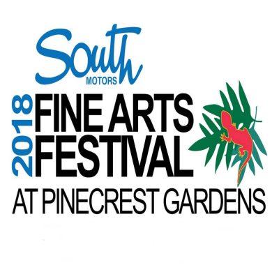 2018 Pinecrest Gardens Fine Arts Festival - ArtsCalendar.com