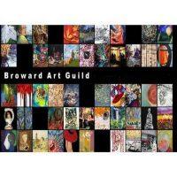 Broward Art Guild Exhibits Open-Call Monthly Exhib...