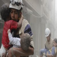 Fort Lauderdale International Film Festival - Cries From Syria