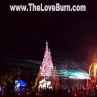 Love Burn 2018 is ready to celebrate your art.
