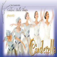 Fort Lauderdale Children's Ballet Theatre Presents Cinderella