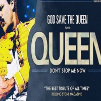 God Save the Queen