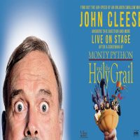 John Cleese: Monty Python and the Holy Grail