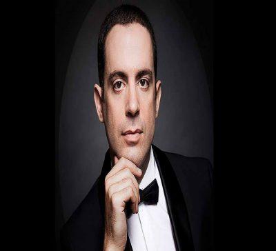 Miami International Piano Festival presents Amir K...