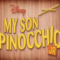 Disney's My Son, Pinocchio Jr.