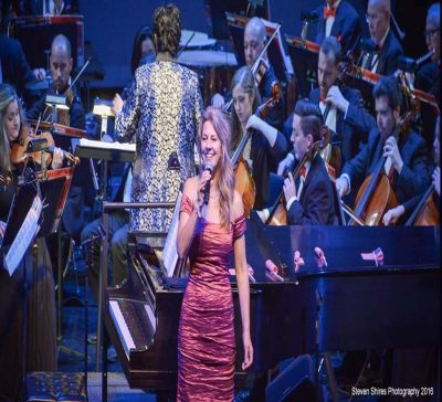 South Florida Symphony: Celebrating the Great American Songbook