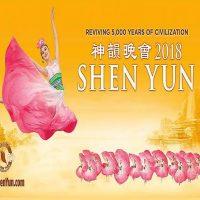 Shen Yun 2018: A Gift from Heaven
