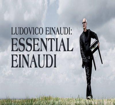 Ludovico Einaudi: Essential Einaudi