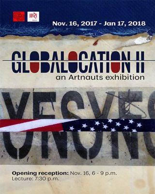 Globalocation II