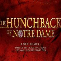 "Disney's ""The Hunchback of Notre Dame"""