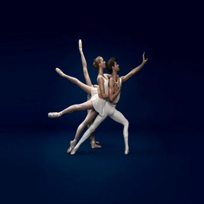 Program Four   Miami City Ballet