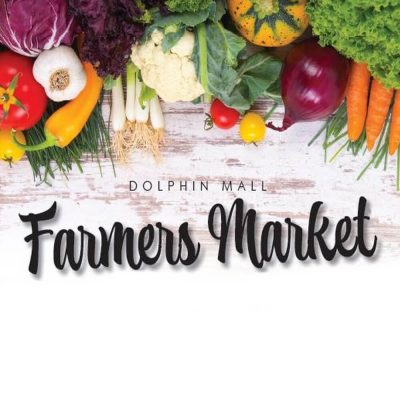 Fall Farmers Market at Dolphin Mall