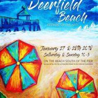 Call to Artist- Deerfield Beach Festival of the Ar...