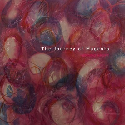 The Journey of Magenta - Reception + Book Launch