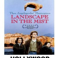 LANDSCAPE IN THE MIST – EFA1989