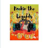 Rockin' The Legends 2