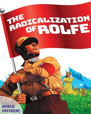 The Radicalization of Rolfe