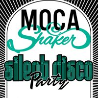 A Party for All the Senses - MOCA Shakers Silent Disco Party Takes Place Oct. 25