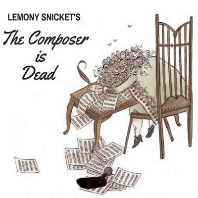 Orchestra Miami: The Composer is Dead