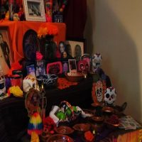 Historical Day of the Dead Traditions